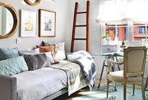 Petit apartement