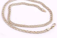 gümüş erkek zincir modelleri