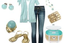 things to wear  / by Emily Walton Smith