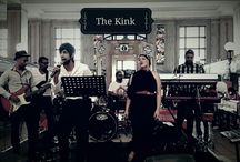 The Kink @ Grand Central / The KinK live at Grand Central Mall Cape Town