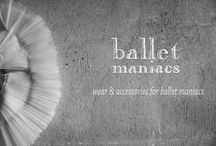 BALLET MANIACS - here we are!