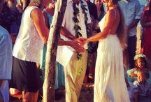 My real wedding!