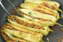 Mirchi n pickles