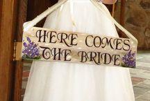 Wedding Ideas / by Libby Jeske