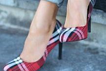 High heels / by Desiree Niebels