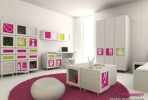 Best Interior Wall Design For Kid By Widawscy