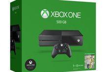 Xbox One Tudo