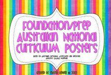 Australian national curriculum