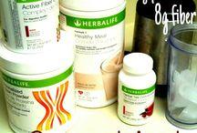 Herbalife / Diet