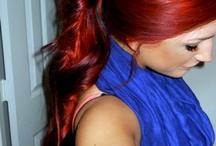 Hair Dos / by Morgyn Wilfinger