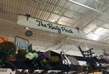 The Rusty Porch / Home Decor