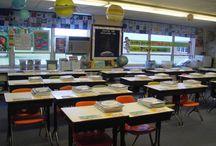 Teaching 5th Grade / by Jen Volkmer