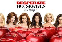 Desprate Houswives (Született feleségek)