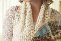 Lace Popcorn shawl