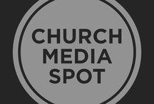 Children's Church Media