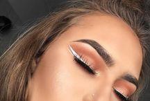 White Eyeliner Inspiration