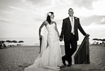 Seacrest Beach Hotel | Massachusetts / Can you imagine a more perfect backdrop to your wedding than the white sands of Old Silver Beach and beautiful ocean views? A wedding in Cape Cod is picturesque and unforgettable and Sea Crest Beach Hotel offers the variety of venues, expert catering menus and warm, welcoming service you desire for your most magical day. Barefoot weddings are the norm, stunning views are expected and quality service unmatched.