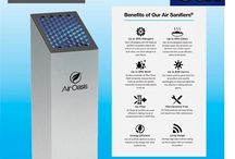 Air Oasis offered by Nutritional Institute