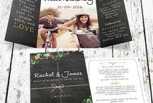 Weddings Invitations