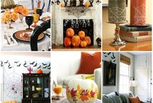 Høytider / Decorating ideas for Halloween, Christmas ...