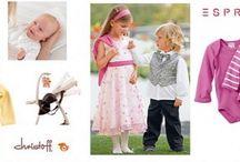 Babygrössen / Baby Kleidergrößen & Schuhgrößen