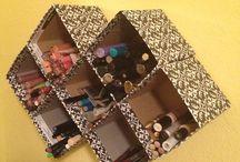 Room craft ideas