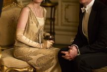 Downton Abbey was sonst
