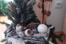 Vianoce - moja práca