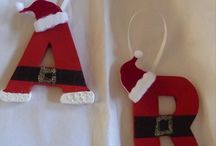 DIY: Christmas Crafts / Homemade DIY crafts for Christmas  / by Lights4fun