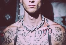 My man, MGK❤️