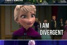 Divergent-Allegiant