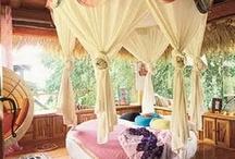 Sleepy bedrooms
