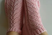 socks-knit