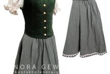 Hobbit Clothes