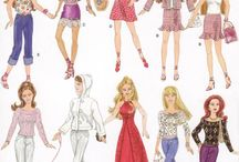 Patrons Barbie