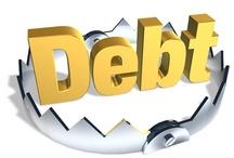 debt lone