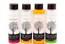 Greek Beauty / Greek beauty products made from natural ingredients including olive oil.