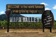 Wine Travel Destinations