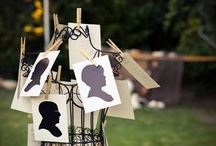 Silhouettes / by Lauren Johnson