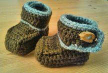 Uncinetto ... con passione / Crochet