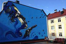 Magnificent Murals