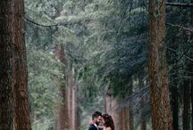 Prewedding inspiration