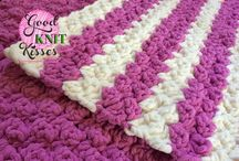 Knitting Crochet patterns/tips