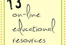 2013-14 homeschool ideas