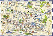 Beijing Maps