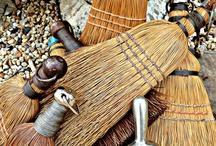 Brooms / by Sharon Cutbirth Hollenbeck Malenke