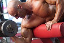 Men's workouts