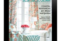 Cape Cod Home Magazine / Cape Cod HOME magazine