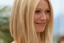 Women Colour gold blonde