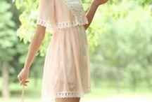 Sweet gyaru fashion